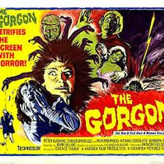 The Gorgon OST (Score) (P.1) - James Bernard
