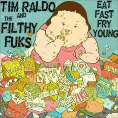 Eat Fast Fry Young