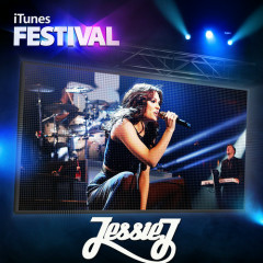 Jessie J – iTunes Festival: 2012