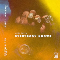 Everybody Knows (Single)