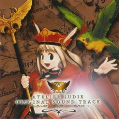 Atelier Judie Original Sound Track CD1 No.2
