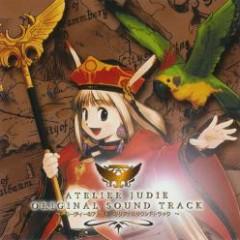 Atelier Judie Original Sound Track CD2 No.1