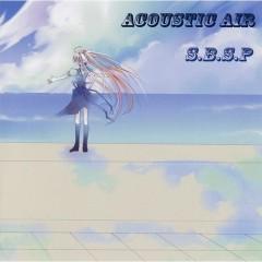 Acoustic Air