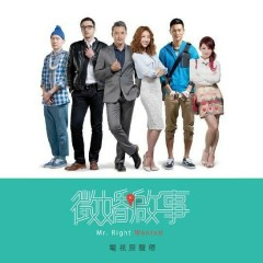 徵婚启事 电视原声带 / Mr Right Wanted OST