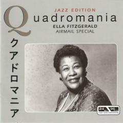 Airmail Special (Quadromania) (CD 3)