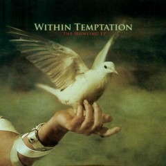 The Howling (Limited Edition EP) - Within Temptation