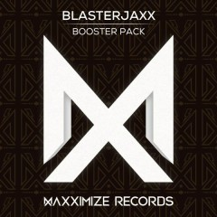 Blasterjaxx Booster Pack (Single)
