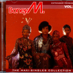 The Maxi-Singles Collection Vol 1