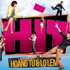 HIT: Hoàng Tử Và Lọ Lem OST