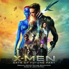 X-Men: Days Of Future Past OST (P.1)