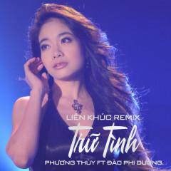 Liên Khúc Remix Trữ Tình - Phương Thùy (Nhóm Phù Sa),Đào Phi Dương
