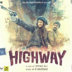 Highway OST - A. R. Rahman,Various Artists