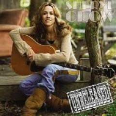 Unreleased 1st Album  - Sheryl Crow
