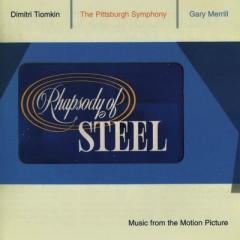 Rhapsody Of Steel OST - Dimitri Tiomkin