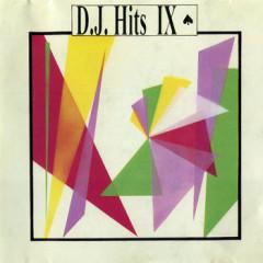 D.J. Hits Vol. 9 CD1