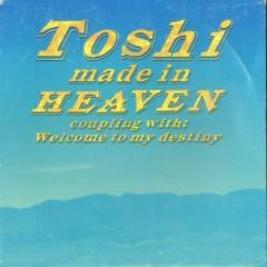 Made in heaven (Single)