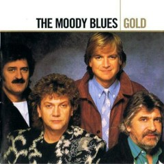 Gold Moody Blues (CD1) - Moody Blues