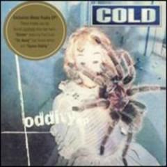 Oddity - Cold