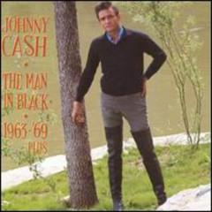 The Man In Black 1963–1969 (CD1)