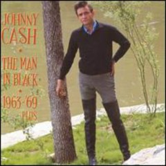 The Man In Black 1963–1969 (CD14) - Johnny Cash