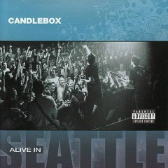 Alive In Seattle (Live) - Candlebox