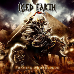 Framing Armageddon: Something Wicked Part 1 - Iced Earth