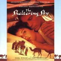 The Sheltering Sky (CD2)