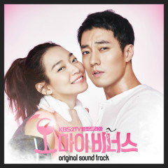Oh My Venus OST Part.5 - Tei