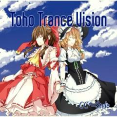 Toho Trance Vision - CC * = Style