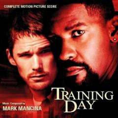 Training Day OST (Pt.4)