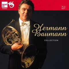 Czerny, Beethoven, Rossini, Krufft, R. Strauss - Hermann Baumann