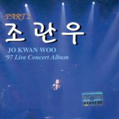 Live Concert CD2 - Jo Gwan Woo