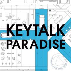 PARADISE - KEYTALK