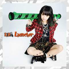 Launcher - LiSA (Love is Same All)