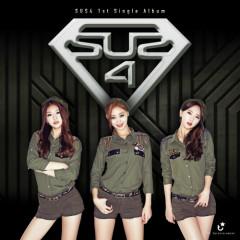 Shake It - SUS4