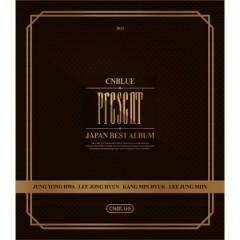 Present (Japan Best Album)