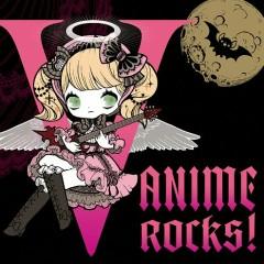 V-ANIME ROCKS!