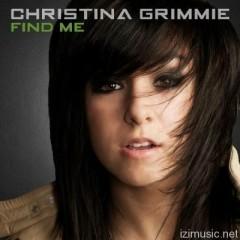 Find Me - Christina Grimmie