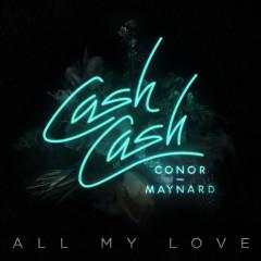 All My Love (Single)