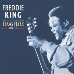 Texas Flyer (CD4)