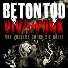 Viva Punk Mit Vollgas Durch Die Hoelle (CD1)