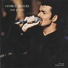 Star People - The Strangest Thing (CD Maxi) - George Michael