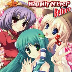 Happily N'Ever Before