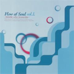 Flow of Soul vol.1 ~TAKURO meets Vanessa-Mae~