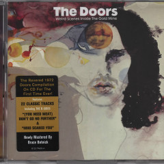 Weird Scenes Inside The Gold Mine (CD2) - The Doors