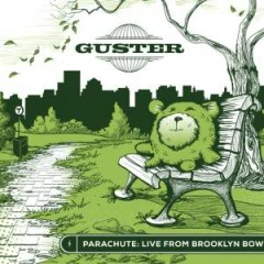 Parachute: Live From Brooklyn Bowl - Guster