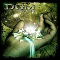 Different Shapes - DGM
