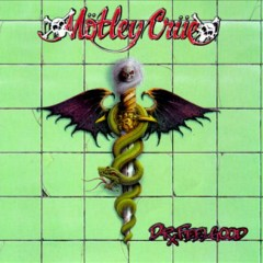 Dr. Feelgood (Remastered Edition) - Motley Crue