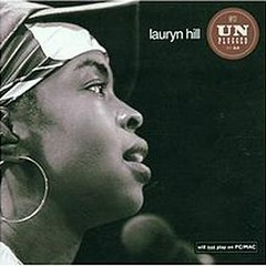 MTV Unplugged No. 2.0 Lauryn Hill (CD2) - Lauryn Hill