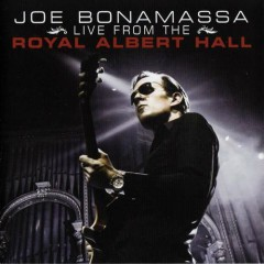 Live From The Royal Albert Hall (CD1)